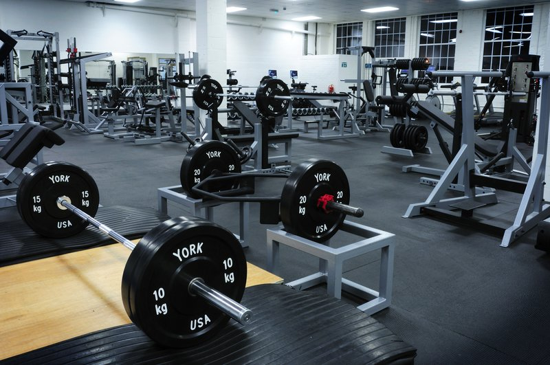 Professional-gym-cleaning-Chicago