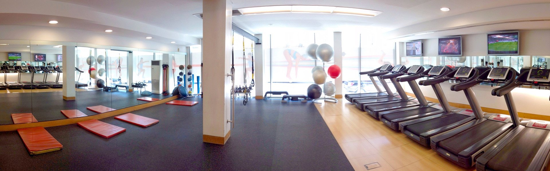 Fitness-cleaning-Chicago